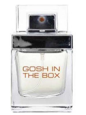 Gosh In The Box for Women Gosh für Frauen