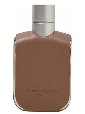 Gourmand Leather Zara für Männer