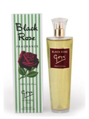 Goya Black Rose Beauty Brand Development für Frauen