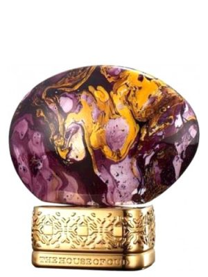 Grape Pearls The House of Oud für Frauen und Männer