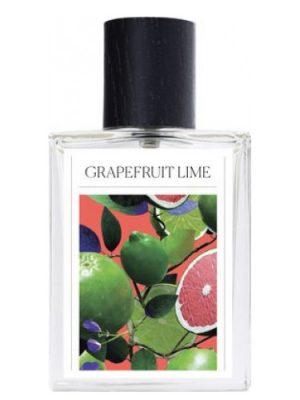 Grapefruit Lime The 7 Virtues für Frauen und Männer