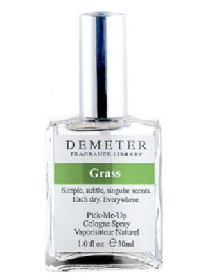 Grass Demeter Fragrance für Frauen und Männer