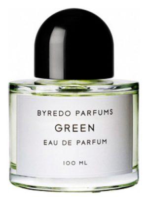 Green Byredo für Frauen und Männer