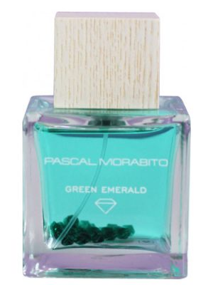 Green Emerald Pascal Morabito für Frauen