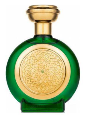 Green Sapphire Boadicea the Victorious für Frauen und Männer