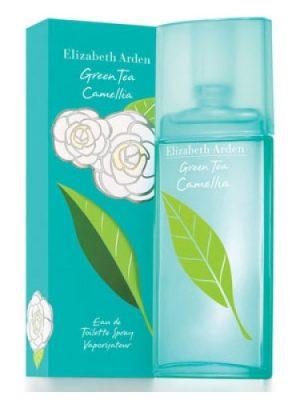 Green Tea Camellia Elizabeth Arden für Frauen