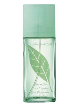 Green Tea Elizabeth Arden für Frauen