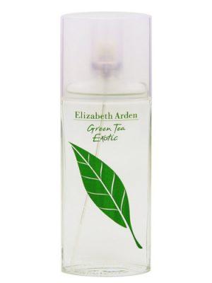Green Tea Exotic Elizabeth Arden für Frauen