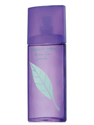 Green Tea Lavender Elizabeth Arden für Frauen