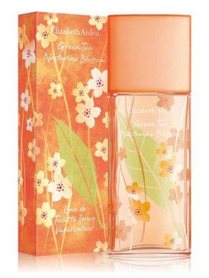 Green Tea Nectarine Blossom Elizabeth Arden für Frauen