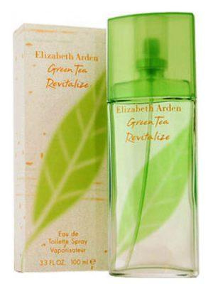 Green Tea Revitalize Elizabeth Arden für Frauen