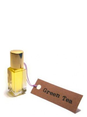 Green Tea Scent by the Sea für Frauen