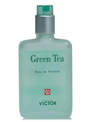 Green Tea Victor für Frauen und Männer