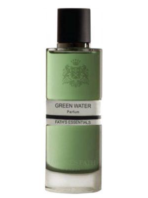 Green Water Jacques Fath für Männer