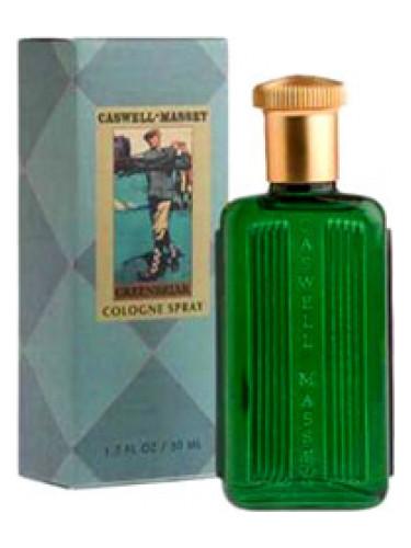 Greenbriar Caswell Massey für Männer