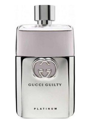 Gucci Guilty Pour Homme Platinum Gucci für Männer