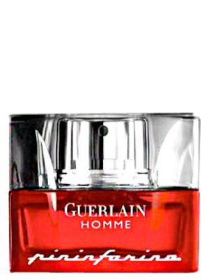 Guerlain Homme Intense Pininfarina Collector Guerlain für Männer