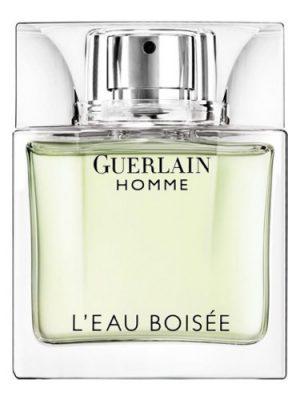 Guerlain Homme L'Eau Boisée Guerlain für Männer