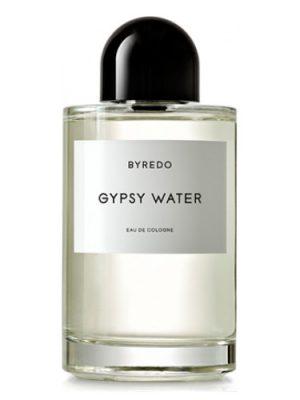 Gypsy Water Eau de Cologne Byredo für Frauen und Männer