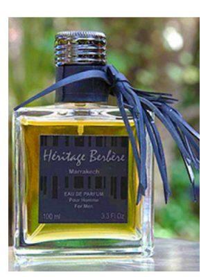 HB Homme 07 Heritage Berbere für Männer