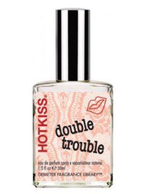 HOTKISS Double Trouble Demeter Fragrance für Frauen