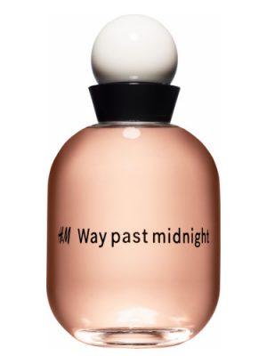H&M Way Past Midnight H&M für Frauen