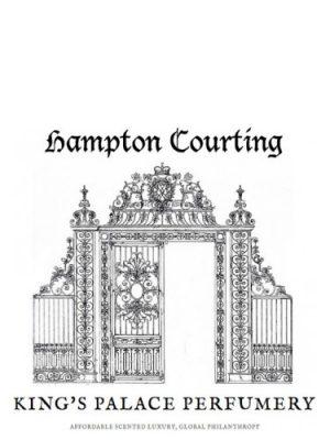 Hampton Courting King's Palace Perfumery für Frauen und Männer