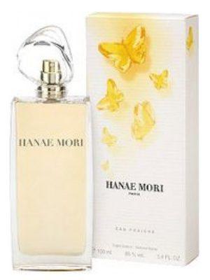 Hanae Mori Eau Fraiche Hanae Mori für Frauen