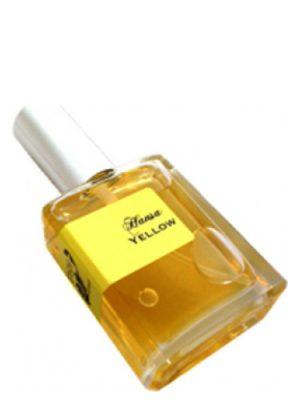 Hansa Yellow  DSH Perfumes für Frauen und Männer