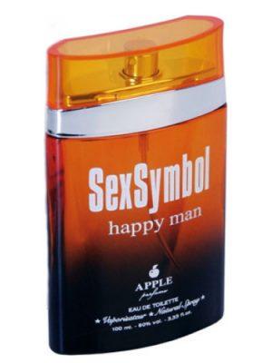 Happy Man Apple Parfums für Männer