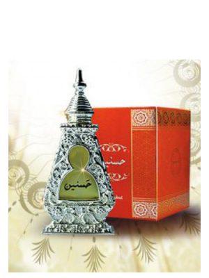 Hasnain Hamidi Oud & Perfumes für Männer