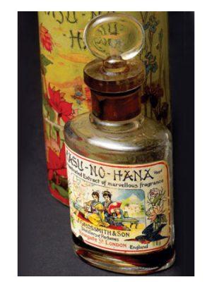 Hasu-no-Hana original Grossmith für Frauen