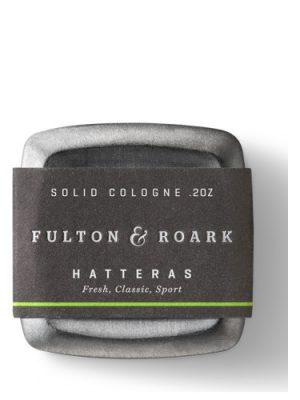Hatteras Fulton & Roark für Männer