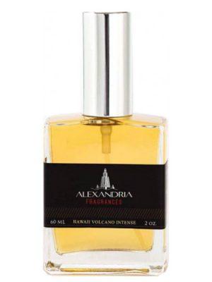 Hawaii Volcano Intense Alexandria Fragrances für Frauen und Männer