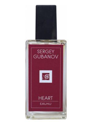 Heart Sergey Gubanov für Frauen und Männer