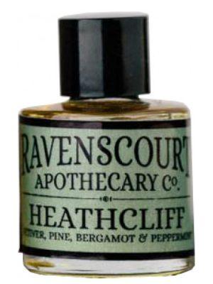 Heathcliff Ravenscourt Apothecary für Männer