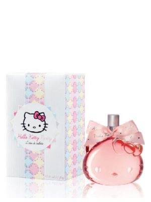 Hello Kitty Party Koto Parfums für Frauen