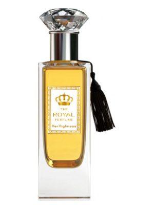 Her Highness The Royal Perfume für Frauen