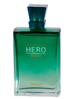 Hero Chlorophylla für Männer