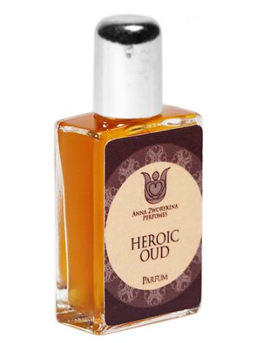 Heroic Oud Anna Zworykina Perfumes für Frauen und Männer