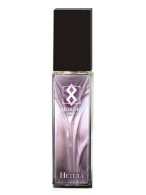 Hetera Siordia Parfums für Frauen und Männer