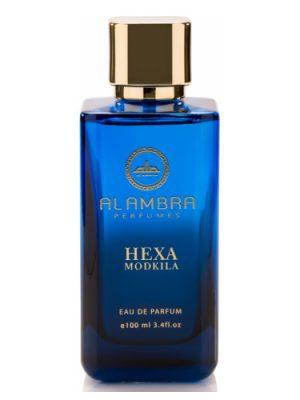 Hexa Modkilla Al Ambra für Frauen und Männer