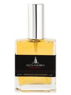 Himalaya Mountains Alexandria Fragrances für Männer