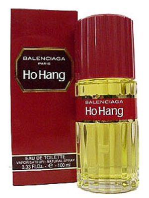 Ho Hang Balenciaga für Männer