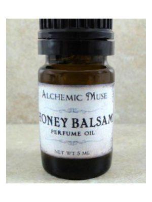 Honey Balsam Alchemic Muse für Frauen und Männer