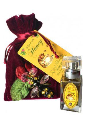 Honey Velvet & Sweet Pea's Purrfumery für Frauen
