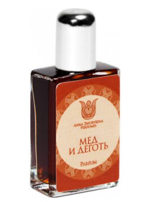 Honey and Tar Anna Zworykina Perfumes für Frauen und Männer