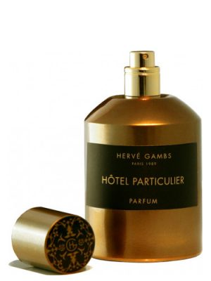 Hotel Particulier Herve Gambs Paris für Frauen und Männer