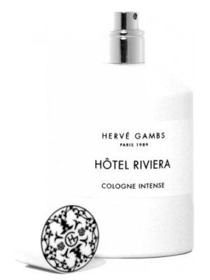 Hotel Riviera Herve Gambs Paris für Frauen und Männer