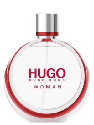 Hugo Woman Eau de Parfum Hugo Boss für Frauen